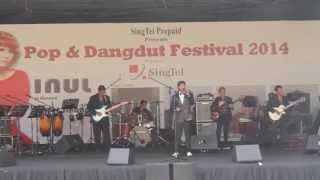 Paduan Kasih - The Rhythm Boys (Zamri)
