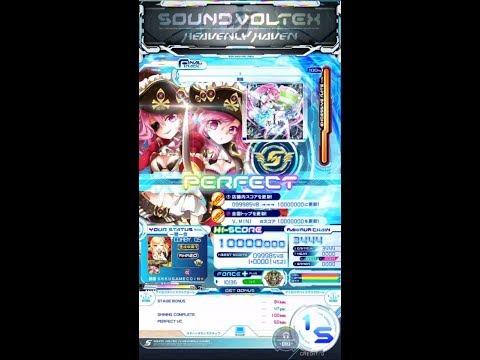 [SDVX IV] I