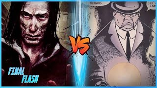 The Presence Vs One Above All - Final Battle - Marvel Vs DC   Part 2   Explained In Hindi  