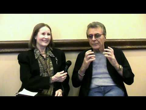 JAMES DARREN - STAR OF TIME TUNNEL AND HIT SINGER