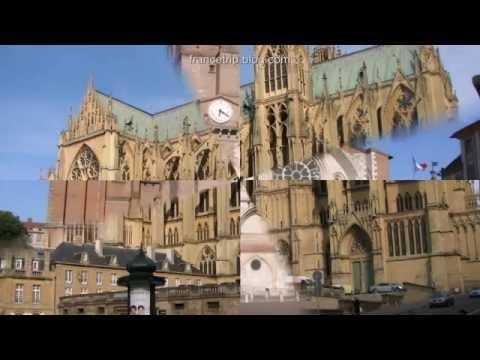 Cathédrale St Étienne | France Sights | Trip | Tour | Travel