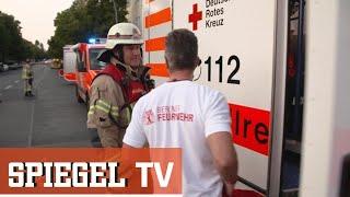 Feuerwache Neukölln: Einsatz an der Armutsgrenze (SPIEGEL TV Reportage)
