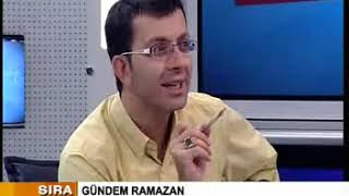 Ülke Tv – Sıradışı Programı / Ramazan -1