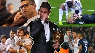 This video will make you love Cristiano Ronaldo   Celebrity Magazines