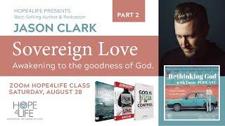 Jason Clark at Hope4Life - part 2