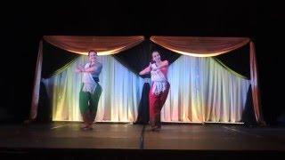 Satyamev Jayate Dance performance