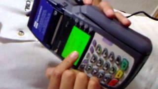 ¿Cómo usar terminal bancaria? (México)