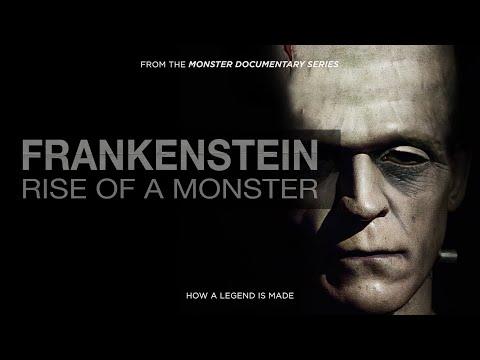 Frankenstein: Rise Of A Monster -  Movie | Steven Shrowder, Carl Minah