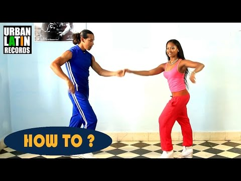 How To Dance Salsa (Casino) - Salsa Workout 1 - Clase de Baile