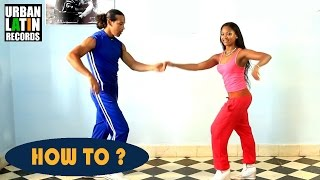 HOW TO DANCE SALSA (CASINO) ► WORKOUT TUTORIAL 1 ► CLASE DE BAILE ► BASIC STEPS