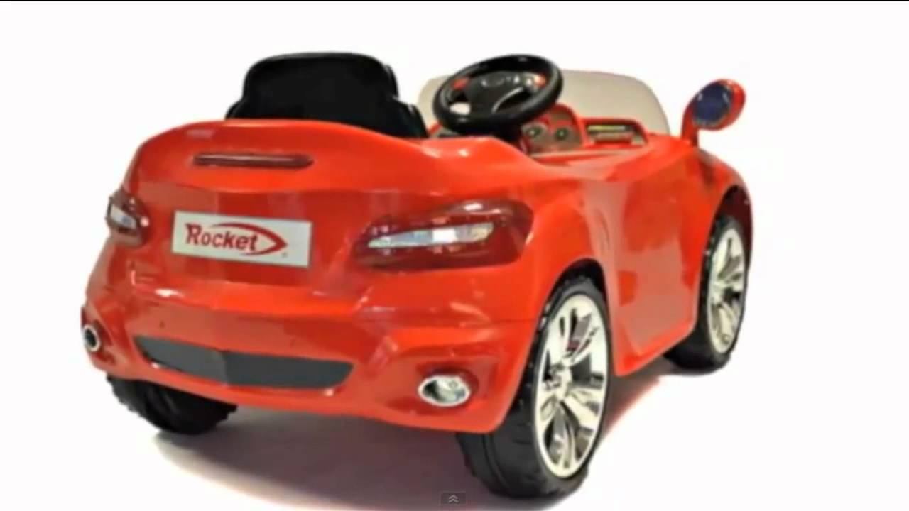 mini cars for kids