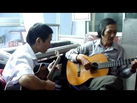 guitar việt nam - ru ta ngậm ngùi