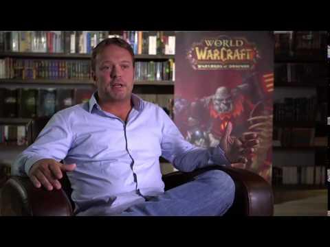 Документальный фильм «World of Warcraft: поиск группы» На Русском