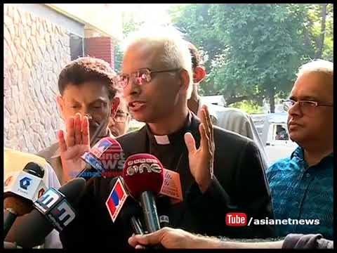 Fr Tom Uzhunallil gets warm welcome in Delhi