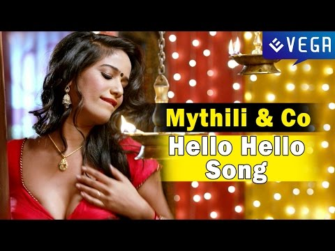 Mythili & Co Tamil Movie : Hello Hello Video Song : Poonam Pandey