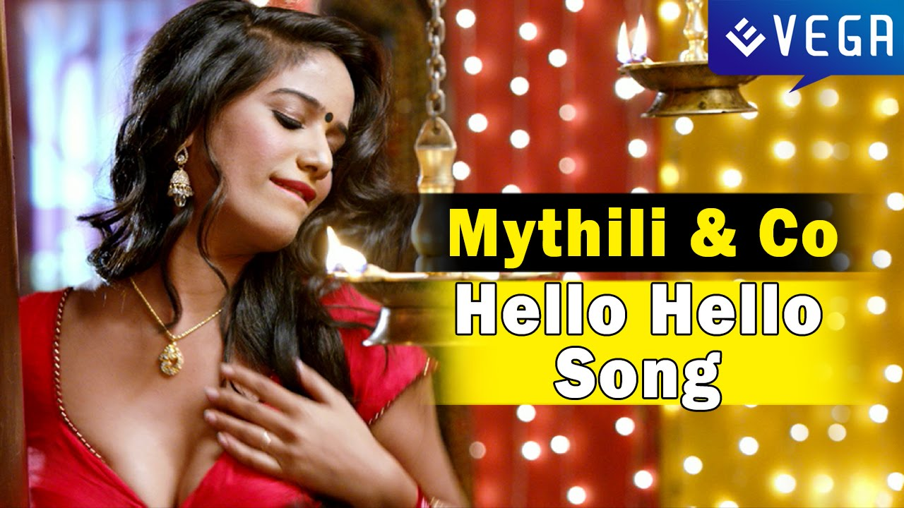 Mythili Co Tamil Movie Hello Hello Video Song Poonam Pandey Youtube