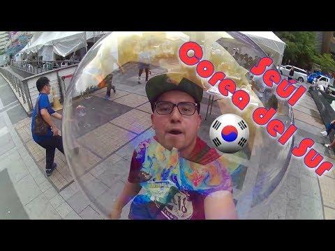 40 DÍAS EN ASIA | Corea del Sur
