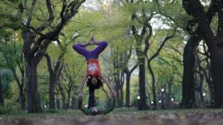 Yoga in New York: Part 1