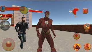 Grand Flash Superhero Rescue - Light Crime City 3D Competitors List