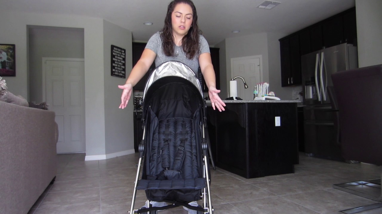 Newborn Umbrella Stroller 3d Lite By Summer Infant Umbrella Stroller Product Review