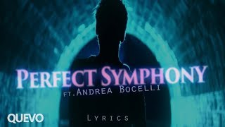 Ed Sheeran - Perfect Symphony (with Andrea Bocelli) Lyrics