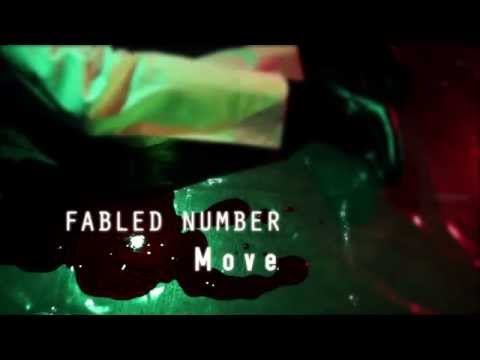 【MV】FABLED NUMBER - Move -