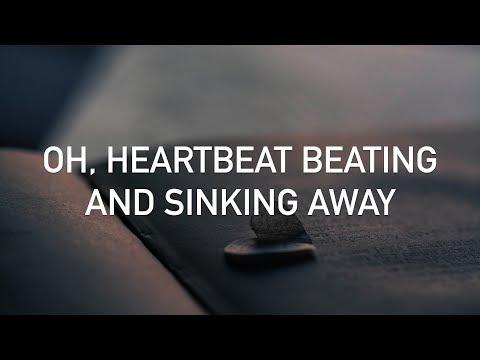 Jonas Blue - Heartbeat (with lyrics, featuring Gina Kushka)