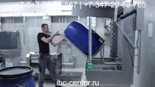 видео Пластиковые бочки
