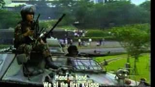 CUPLIKAN TRAGEDI SEMANGGI 1998 (VCD)