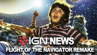 The Future of Flight of the Navigator