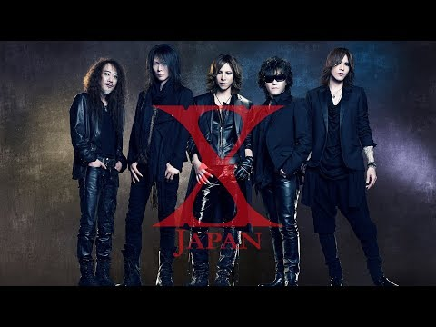 Say Anything - X Japan - Lyrics/เนื้อร้องและแปลไทย