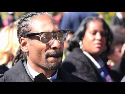 Snoop Dogg Million Man March #JusticeOrElse Mp3