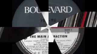 YOH-YO - THE MAIN ATTRACTION (℗1985)