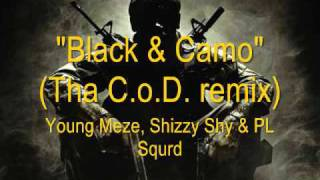 Black & Camo (Tha Call of Duty remix)
