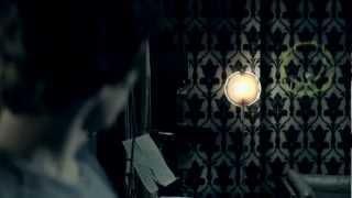 JOHN/SHERLOCK: What happens to Sherlock when John goes out?