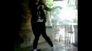 Ima monster choreography by chachi gonzales gely ann remake