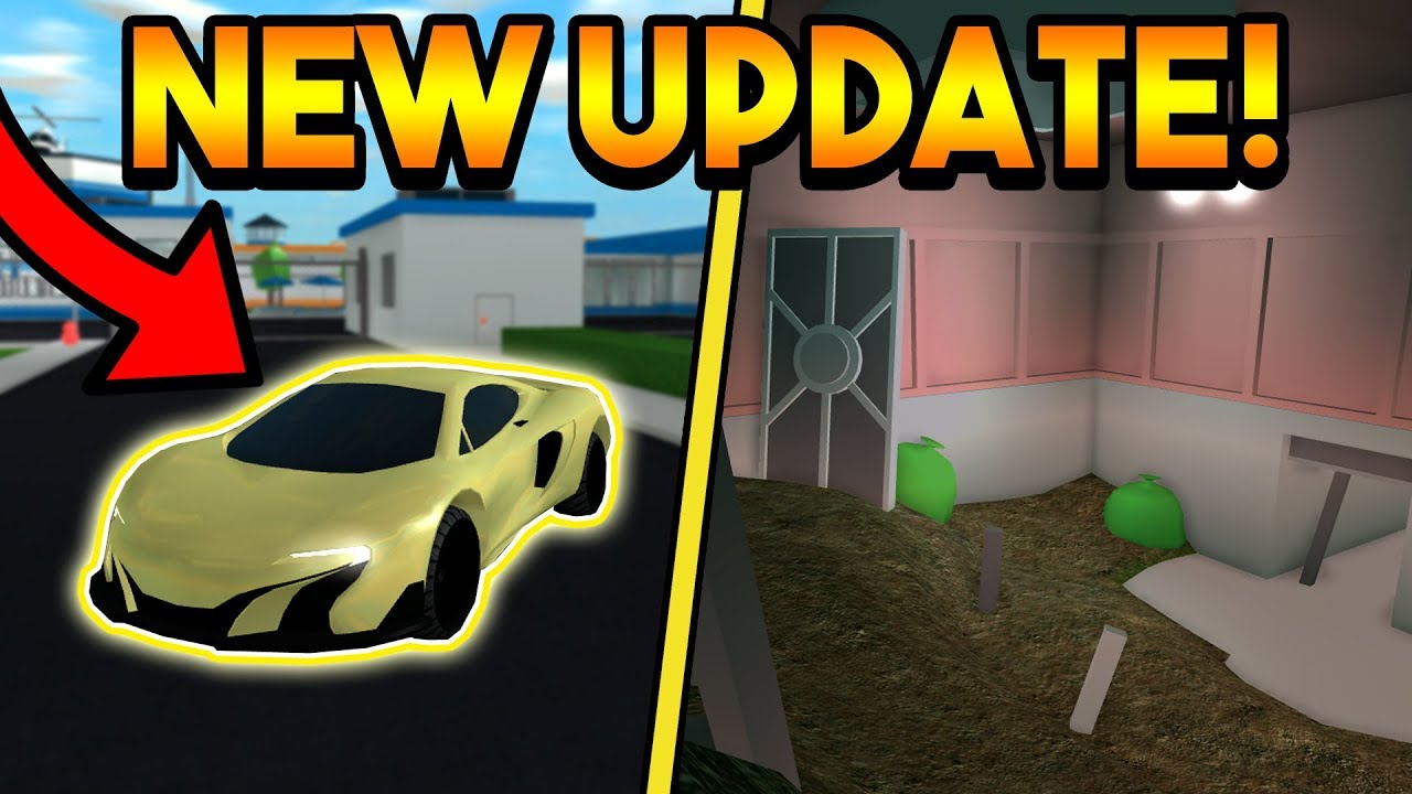 Getting The New 3 Million Fastest Car Fury Roblox Mad City New - 2 New Cars Fury 911 Escapes Weapons Huge Update