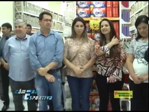Câmera Esportiva - Inauguração Comercial Esperança - Tucuruvi - YouTube 8672610034