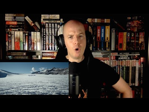 See - Official Trailer Reaction - The Streaming Wars Are Heating Up