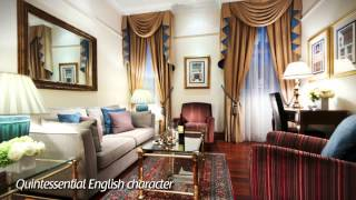 Taj Hotels Resorts and Palaces in London (2m 18s)