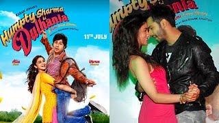 vuclip Alia Bhatt and Varun Dhawan @ Humpty Sharma Ki Dulhaniya Promotions