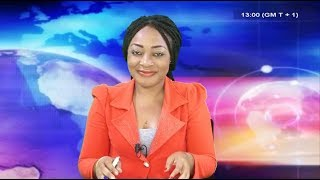 STV MIDDAY NEWS 01:00 PM - Thursday 23rd November 2017 - Anchor : Darling FEUDJIO