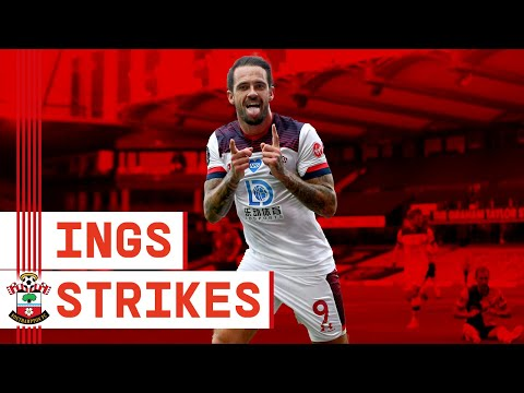 BEST OF 2019/20: All of Danny Ings Goals