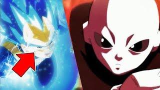 [REVEALED] Vegeta ULTRA BLUE vs JIREN Dragon Ball Super Episode 123 Goku Vegeta vs Jiren