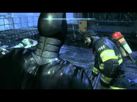 Batman Arkham Knight Part 5