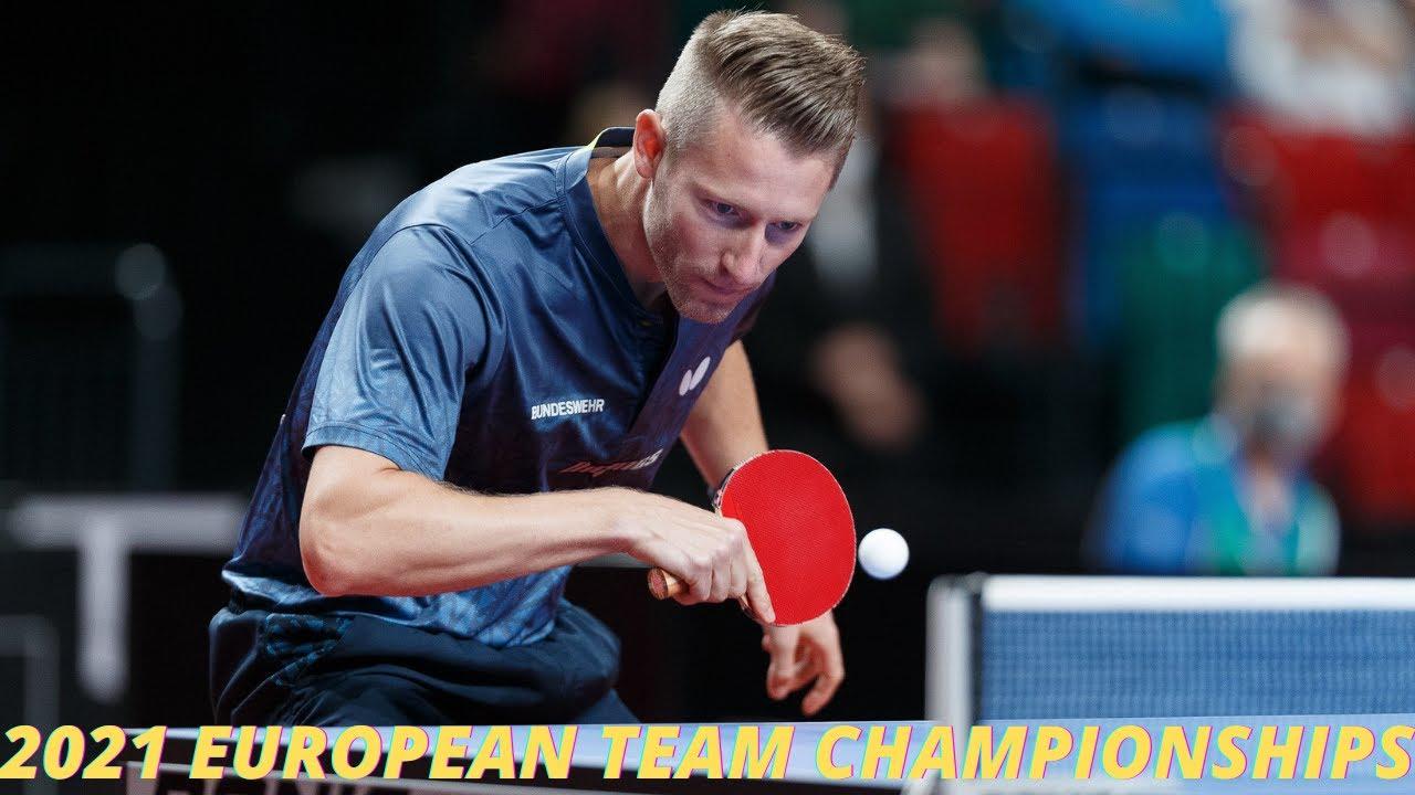 Download Ruwen Filus vs Gleb Shamruk   2021 European Team Championships