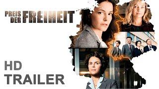 Preis der Freiheit II Trailer deutsch