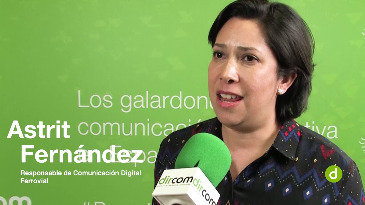 Vencedores Del Corral Dircom Ramón Premios QorCxWdEBe