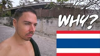 Why I Moved To Thailand, And Why I Had To Leave