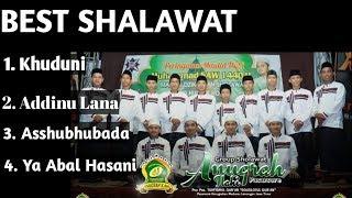 Gambar cover SHALAWAT NABI MUHAMMAD SAW MERDU